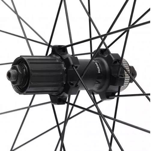 Raio para Roda Shimano Mt55 29 Traseira 303mm - BIKE ALLA CARTE