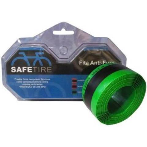 Fita Antifuros Safetire MTB 35mm aro 26,27,5 e 29 - BIKE ALLA CARTE