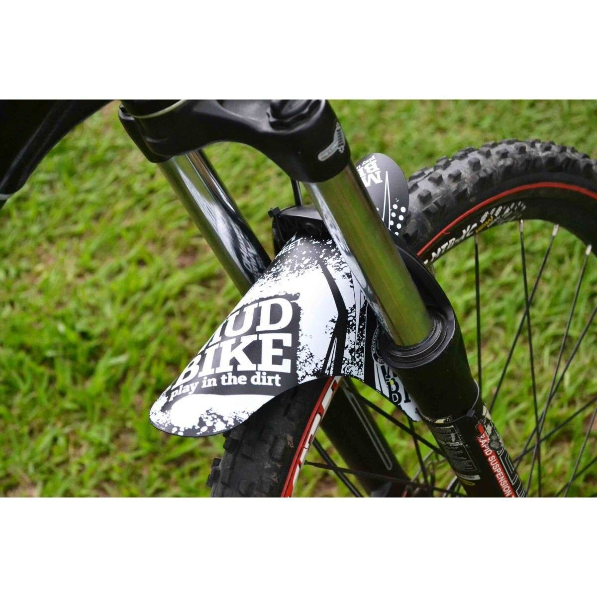 Paralama Bicicleta Dianteiro Mud Bike - BIKE ALLA CARTE