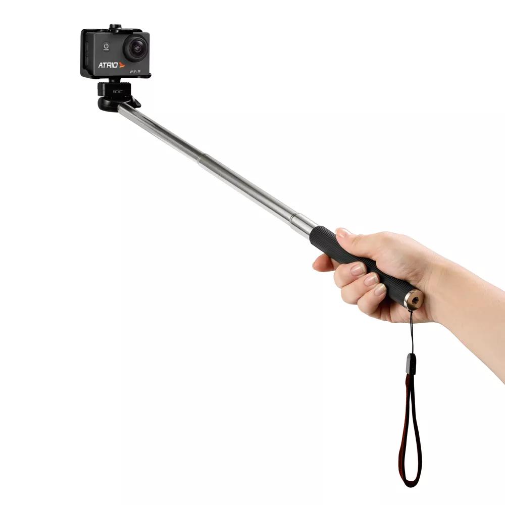 Bastao de Selfie Atrio - Es080 - BIKE ALLA CARTE