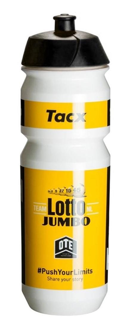 Caramanhola Tacx Team Lotto Jumbo 750ml - BIKE ALLA CARTE