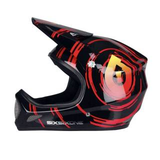 Capacete SixSixOne MTB Evolution Inspiral