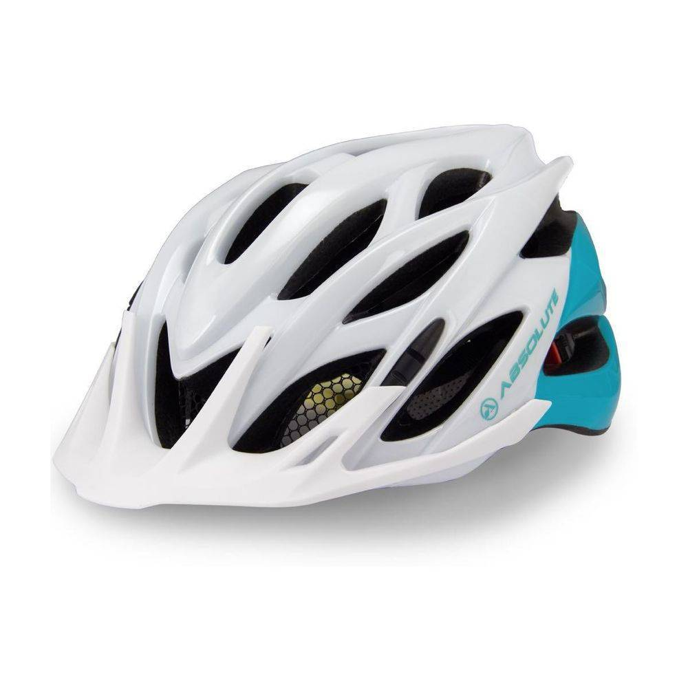 Capacete Absolute Mia - BIKE ALLA CARTE