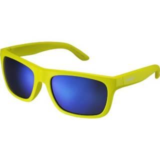 Óculos Shimano S23X Amarelo