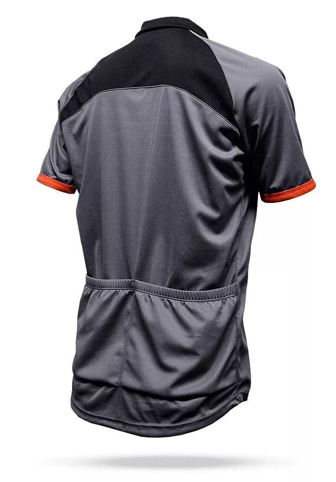 Conjunto Bermuda + Camisa Asw Lazer 18  - BIKE ALLA CARTE