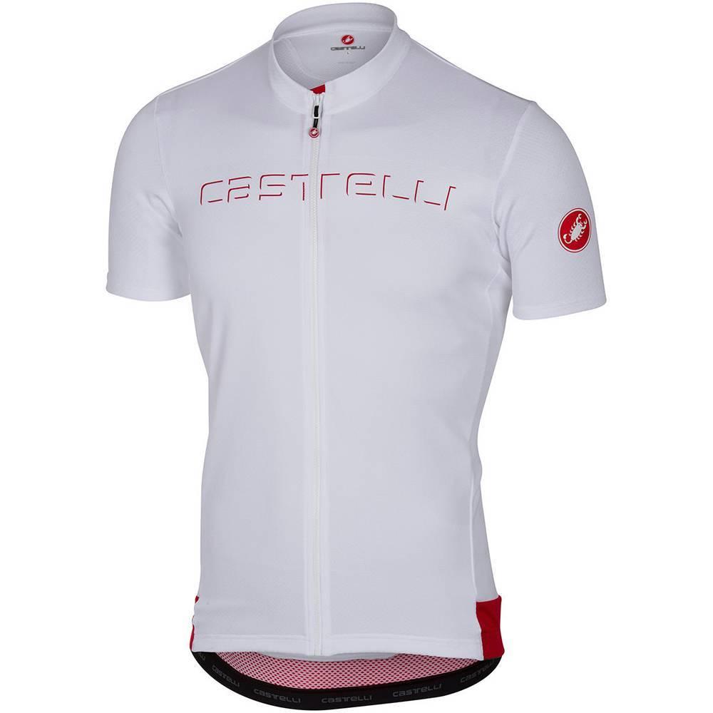 Camisa Castelli Prologo V  - BIKE ALLA CARTE