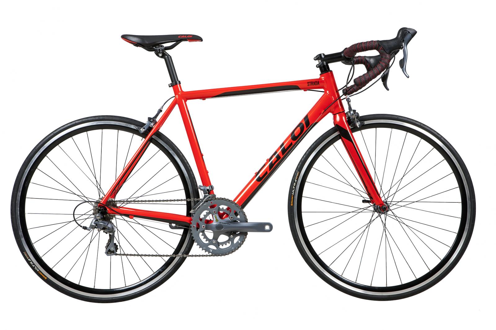Bicicleta Caloi Strada 2019 - BIKE ALLA CARTE