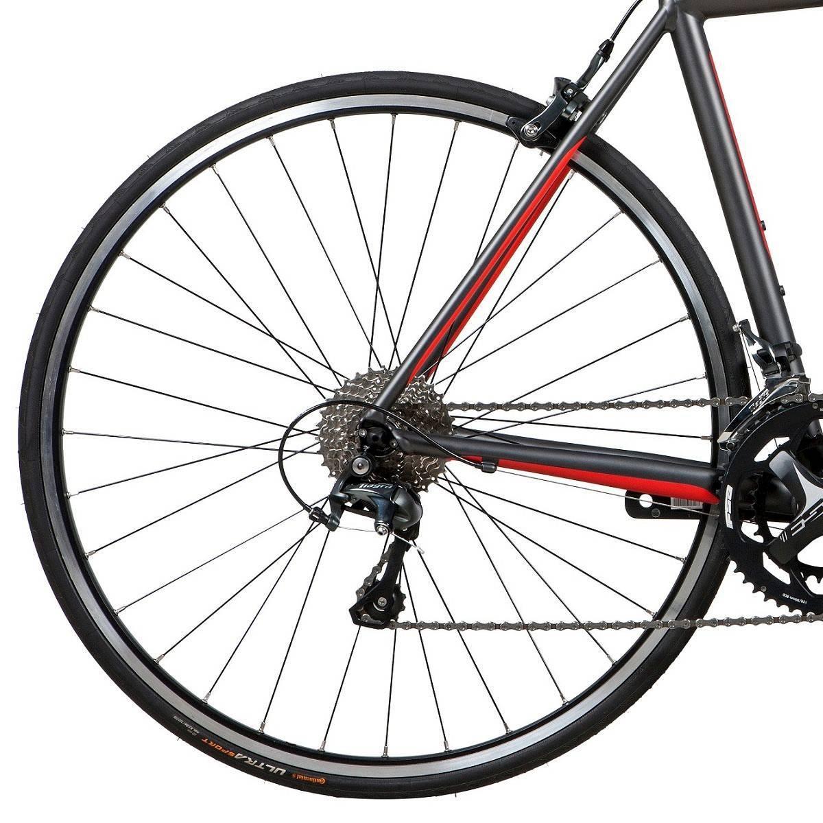 Bicicleta Caloi Strada Racing 2018 - BIKE ALLA CARTE