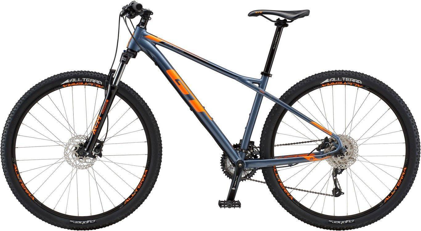 Bicicleta GT Avalanche Comp 2018 - BIKE ALLA CARTE