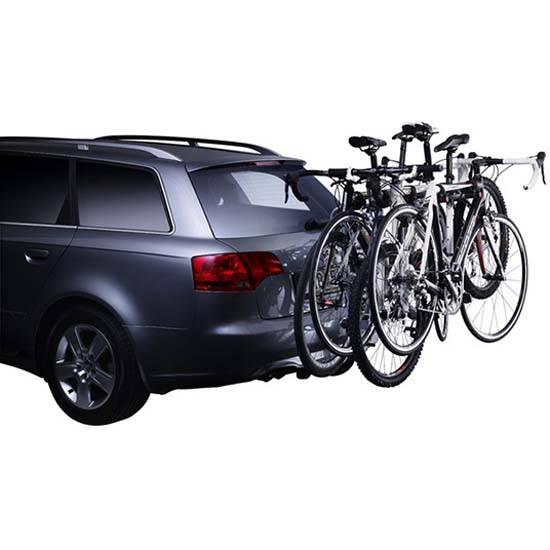 Suporte Thule Hangon para Fixação Em Engate 4 Bikes - BIKE ALLA CARTE