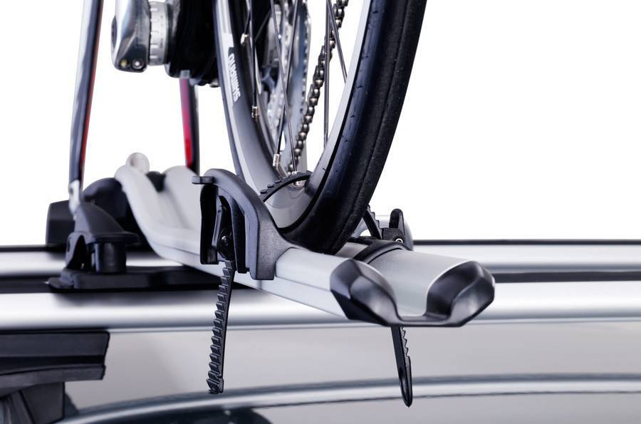 Suporte de Teto Transbike Thule OutRide - 561 - BIKE ALLA CARTE