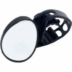 Espelho Retrovisor Zefal Spy Abs Convexo Multi Ajustevel