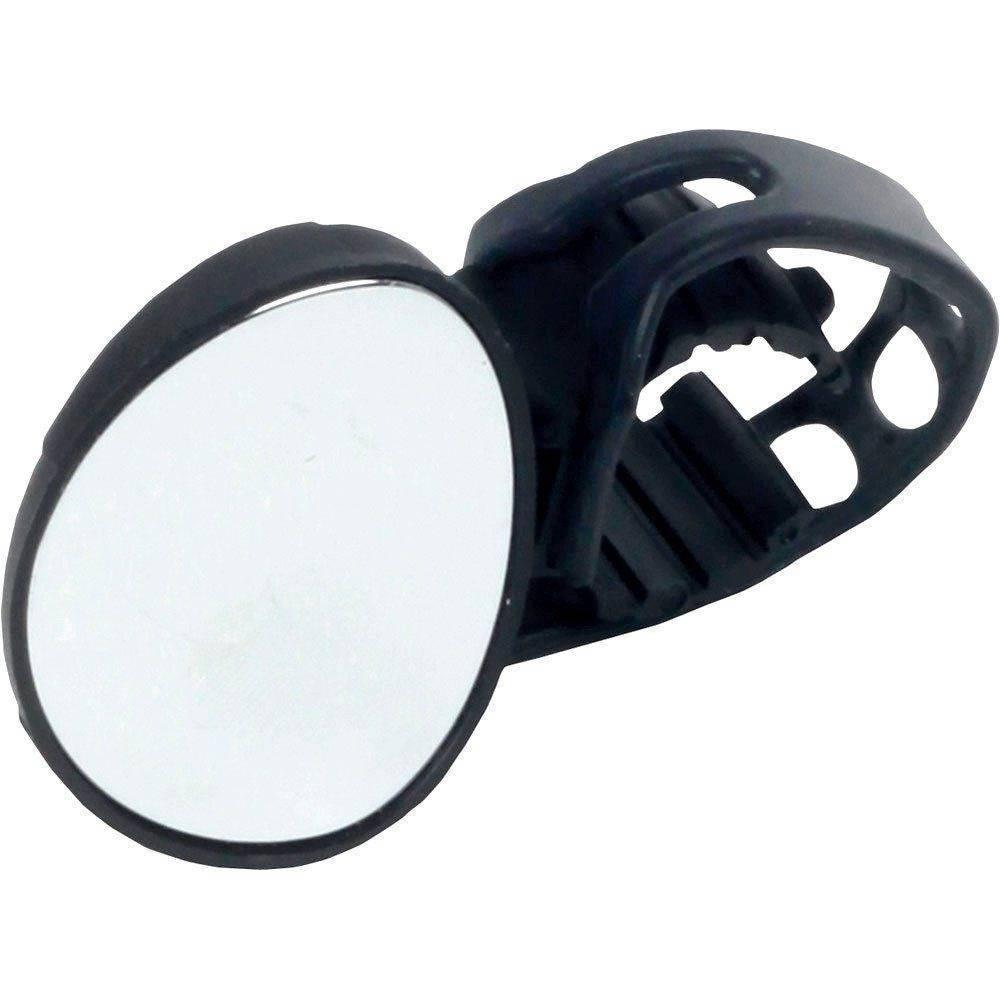 Espelho Retrovisor Zefal Spy Abs Convexo Multi Ajustevel - BIKE ALLA CARTE