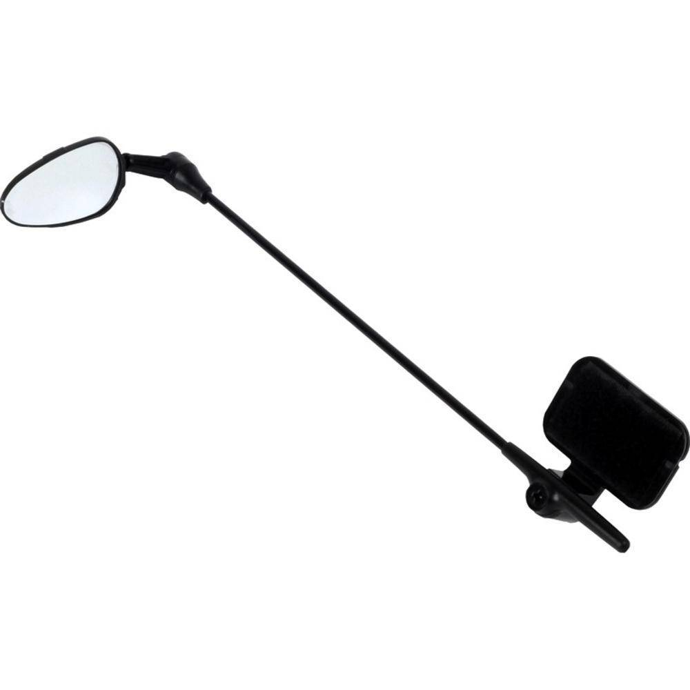 Espelho Retrovisor Zefal Capacete Z-eye Articulado - BIKE ALLA CARTE