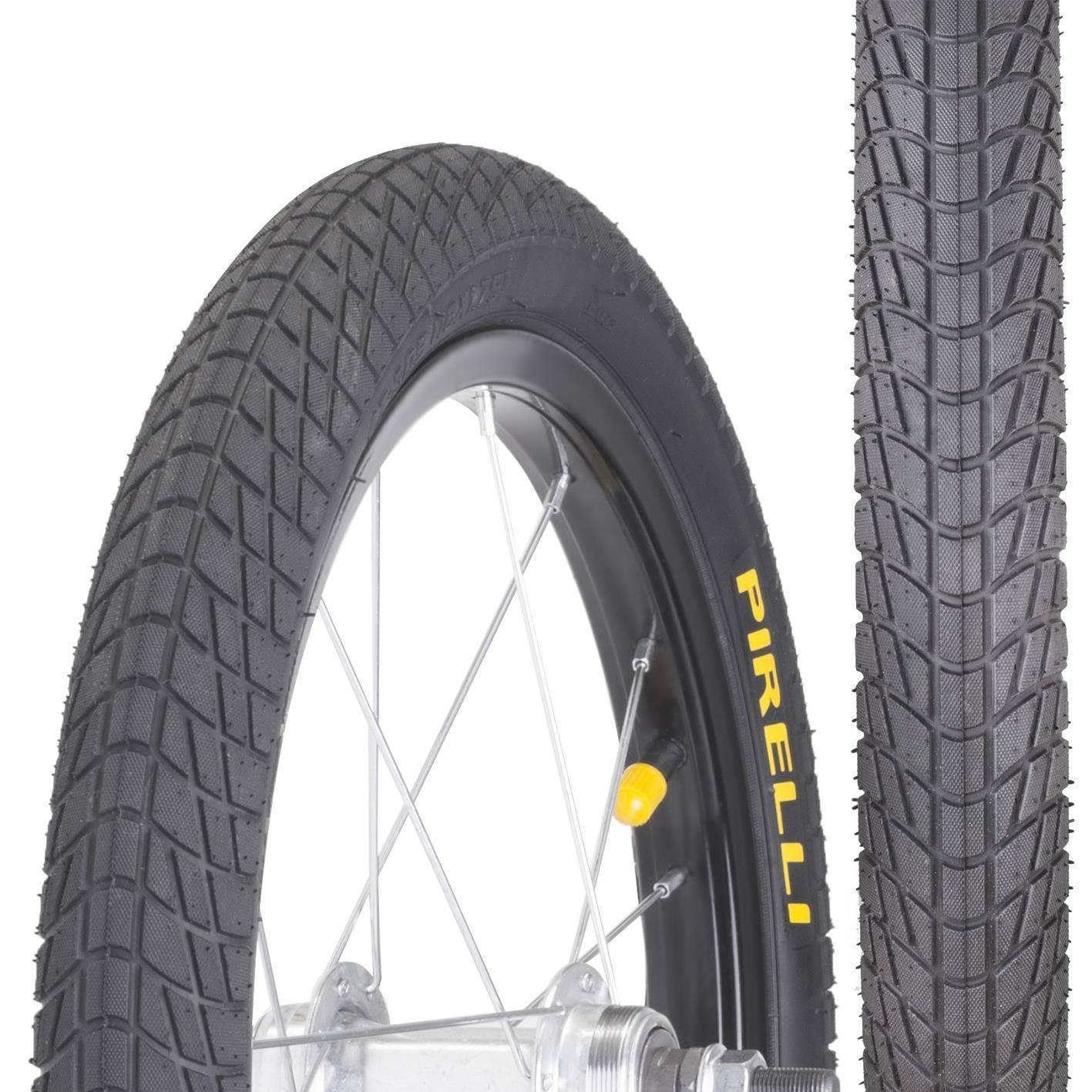 Pneu Pirelli Aro 16 x 1.75 Scuba - BIKE ALLA CARTE