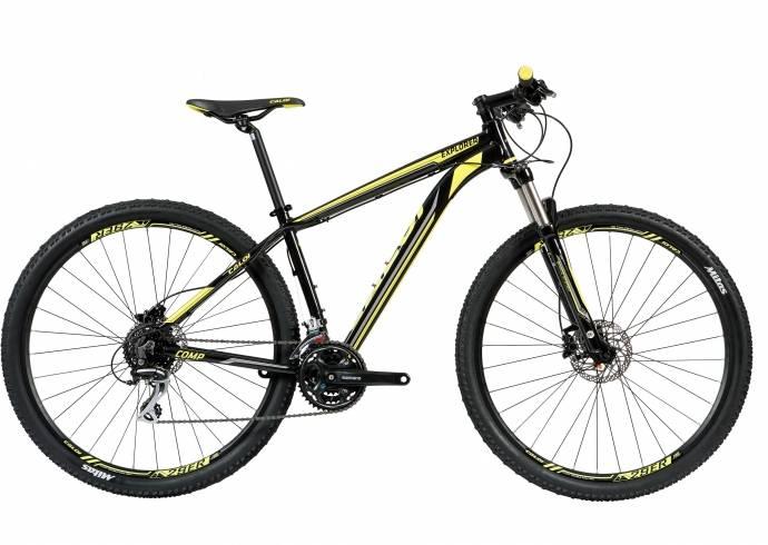 Bicicleta Caloi Explorer Comp 2018 29