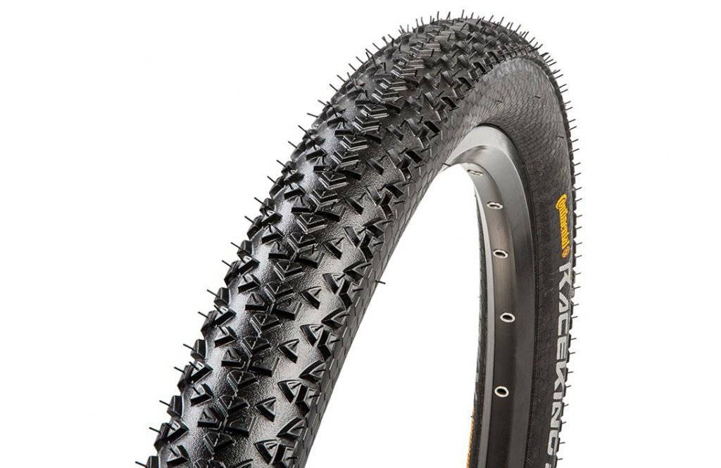 Pneu Continental Race King 29x2.0 Performance - BIKE ALLA CARTE