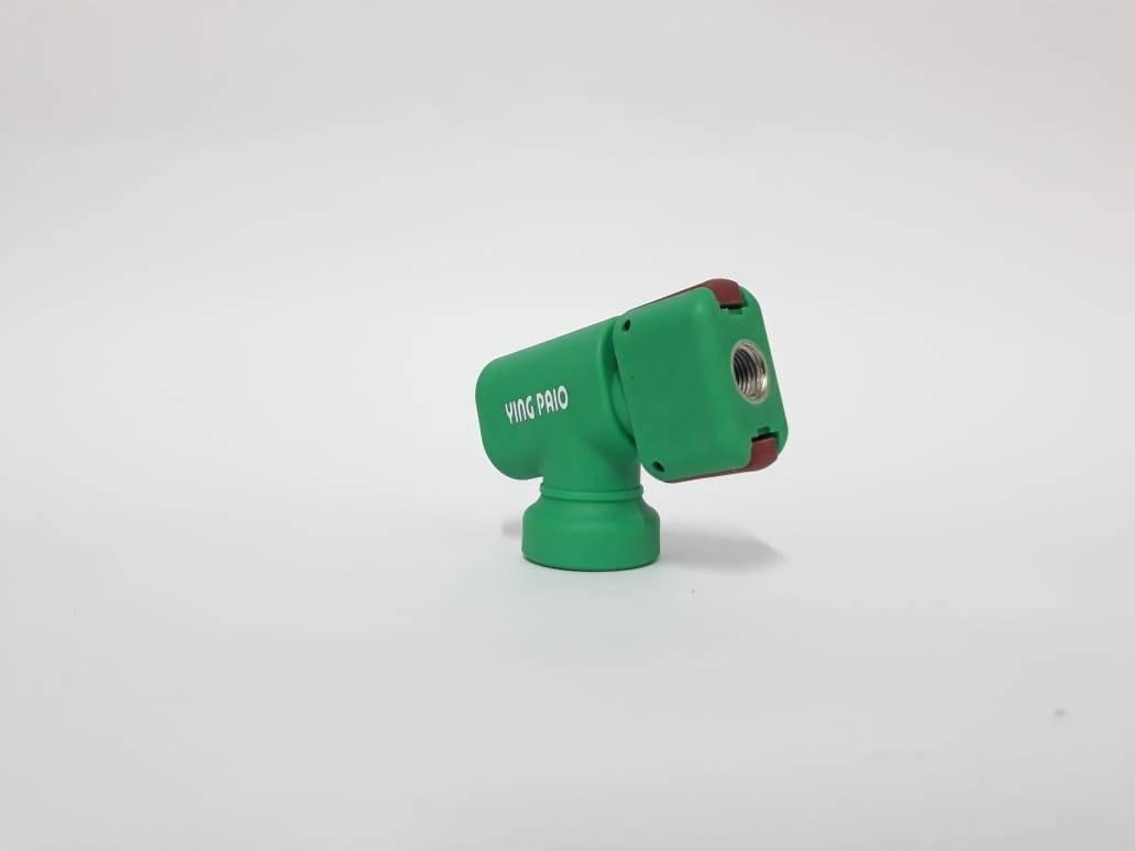 Bomba C02 Calypso Verde - BIKE ALLA CARTE