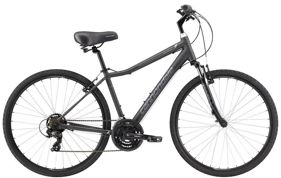 Bicicleta Cannondale Adventure 3 - BIKE ALLA CARTE