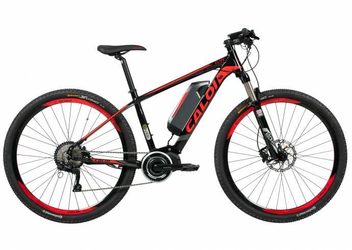 Bicicleta Caloi E-vibe Elite  - BIKE ALLA CARTE