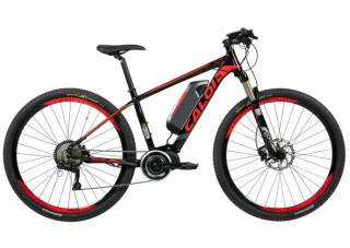 Bicicleta Caloi E-vibe Elite