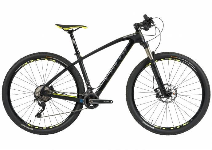 8f0568a47 Bicicleta Caloi Elite Carbon Sport 2019 - BIKE ALLA CARTE