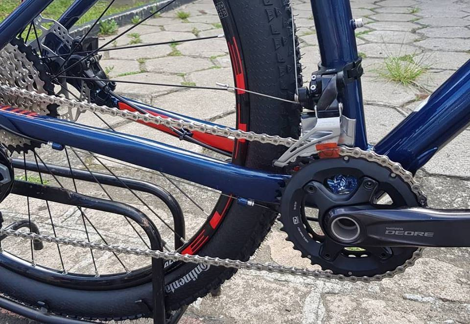 Bicicleta Caloi Elite 2019 - BIKE ALLA CARTE