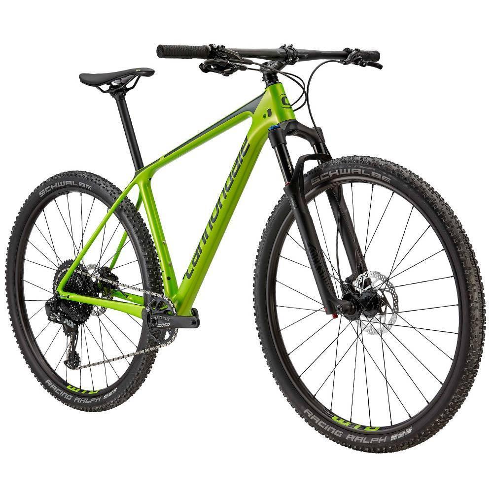 Bicicleta Cannondale FS-i Carbon 5 2019 - BIKE ALLA CARTE