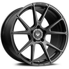 Jogo de rodas Vorsteiner V-FF 106 Carbon Graphite 19x8,5 e 19x10 5x120