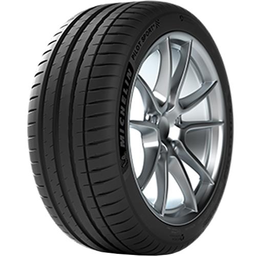 Pneu Michelin Pilot Sport 4 255/40 R19 100W - ATS Pneus