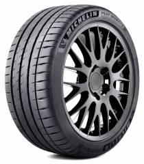 Pneu Michelin Pilot Sport 4 S 255/30 R19 91Y