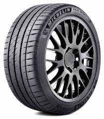 Pneu Michelin Pilot Sport 4 S 275/40 R19 105Y
