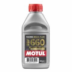 Fluido de Freio DOT 4 Motul RBF 660 500ml