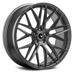 Jogo de rodas Vorsteiner V-FF 107 Carbon Graphite 20x10 e 20x12 5x114