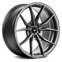 Jogo de rodas Vorsteiner V-FF 108 Carbon Graphite 19x9,5 e 19x10,5 5x120
