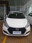 Hyundai HB20S Premium Automatico