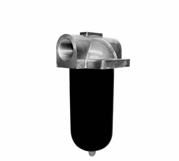 Filtro de Diesel 1