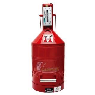 Aferidor de Combustível Homologado pelo Inmetro Lupus 9004