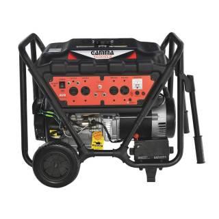 Gerador de Energia à Gasolina 6,5 kVA Gamma 7500VE Bivolt