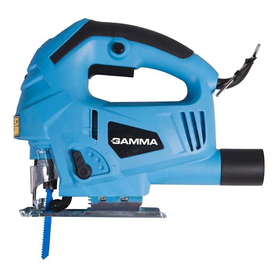 Serra Tico-Tico Pendular Laser 710W Gamma G1940/BR - CASA DO FRENTISTA