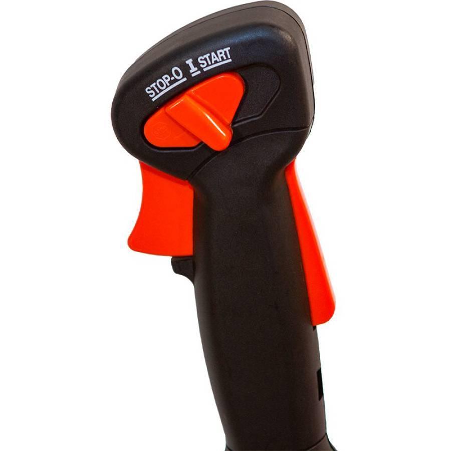 Roçadeira a Gasolina Elite 52cc Gamma G1839/BR - CASA DO FRENTISTA