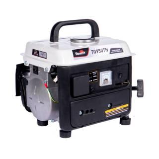 Gerador de Energia à Gasolina 0,85KVA Toyama TG950TH