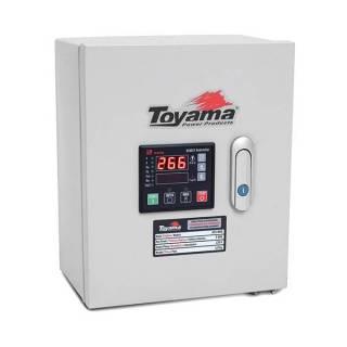 Painel ATS-M9D Monofásico 110V TDG7000XP / TDG8500XP