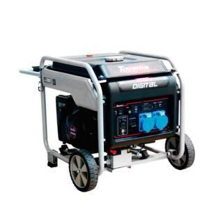 Gerador Digital a Gasolina 9kVA Toyama TG9000IE-XP