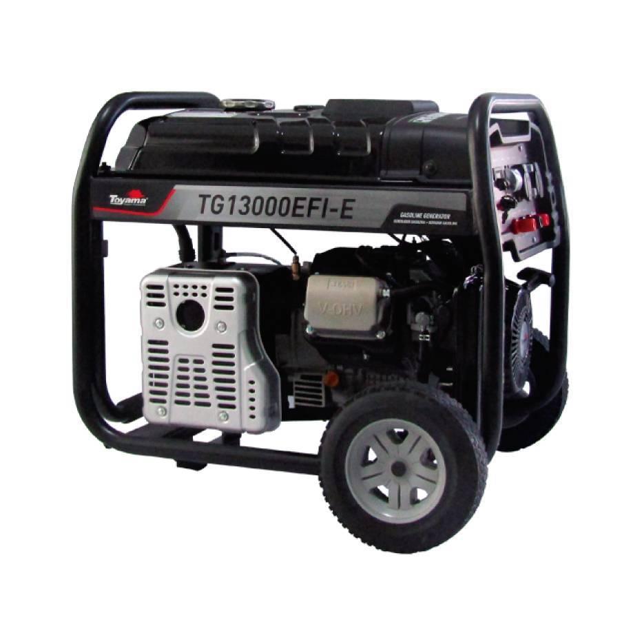 Gerador a Gasolina 10kVA Bivolt TG13000EFI-E-XP - CASA DO FRENTISTA