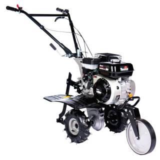 Motocultivador à Gasolina 7,0 Hp Toyama TT75R-XP com rodas e guidão