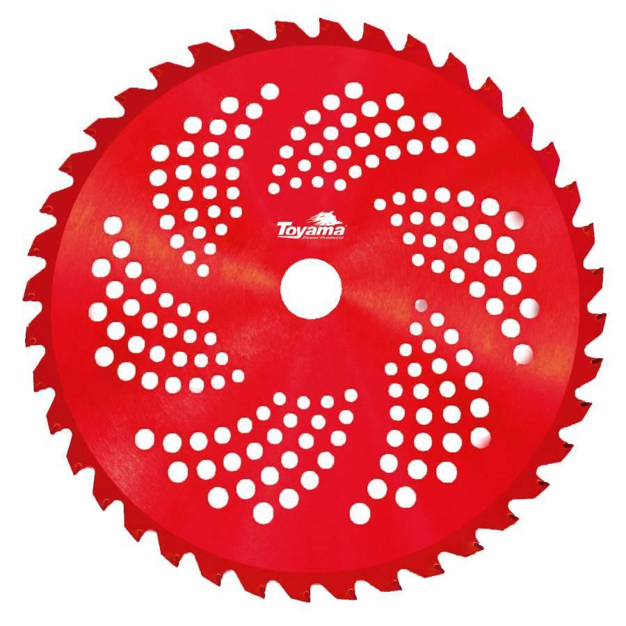 Lâmina 40 Dentes Toyama TCB255204020 - CASA DO FRENTISTA