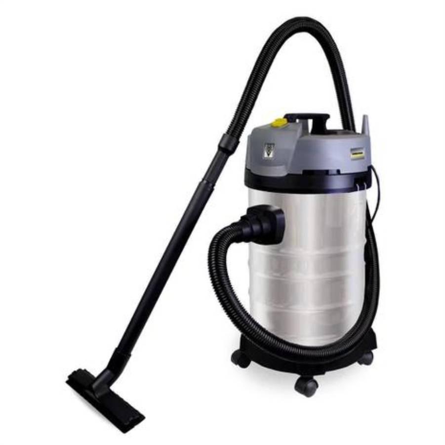 Aspirador de Pó e Água Profissional NT 3000 Karcher - CASA DO FRENTISTA