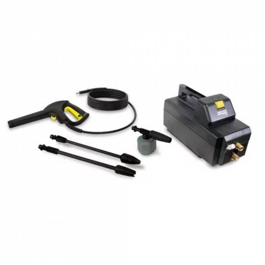 Lavadora de Alta Pressão HD 555 60 Hz Karcher - CASA DO FRENTISTA