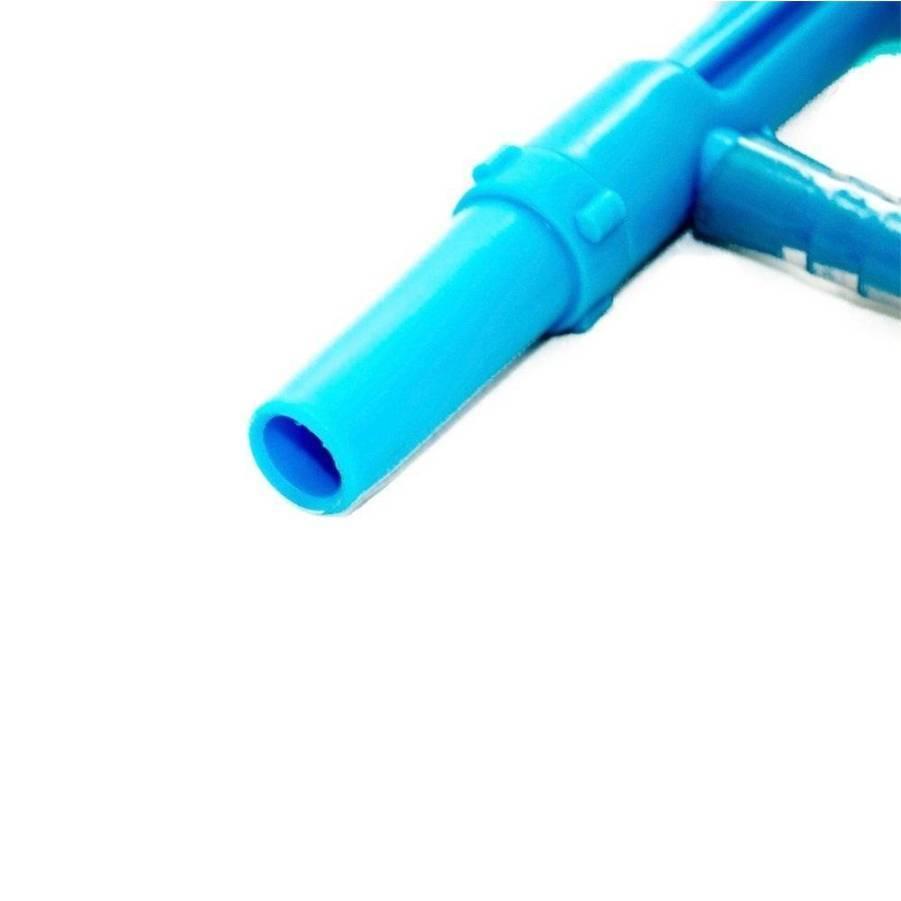 Kit 5 Bicos Pulverizadores de Produtos 1/4